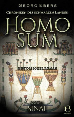 Homo sum. Band 1