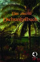 Rudyard Kipling: Das zweite Dschungelbuch (ApeBook Classics)