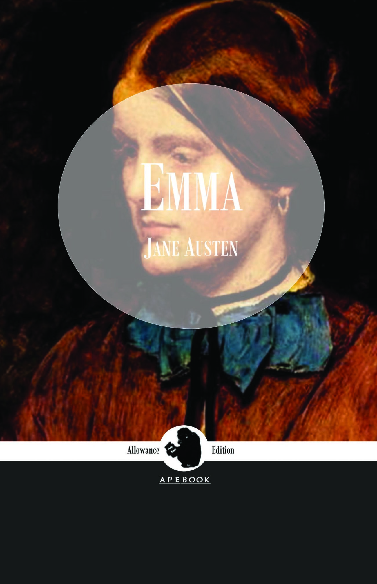 Jane Austen: Emma (Allowance Edition)