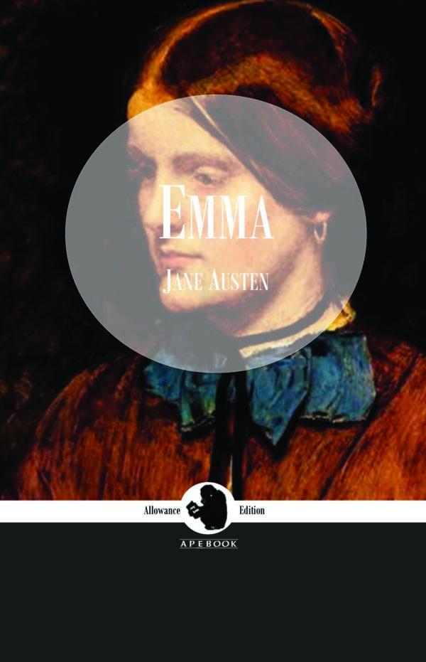 Jane Austen: Emma (Allowance Edition)