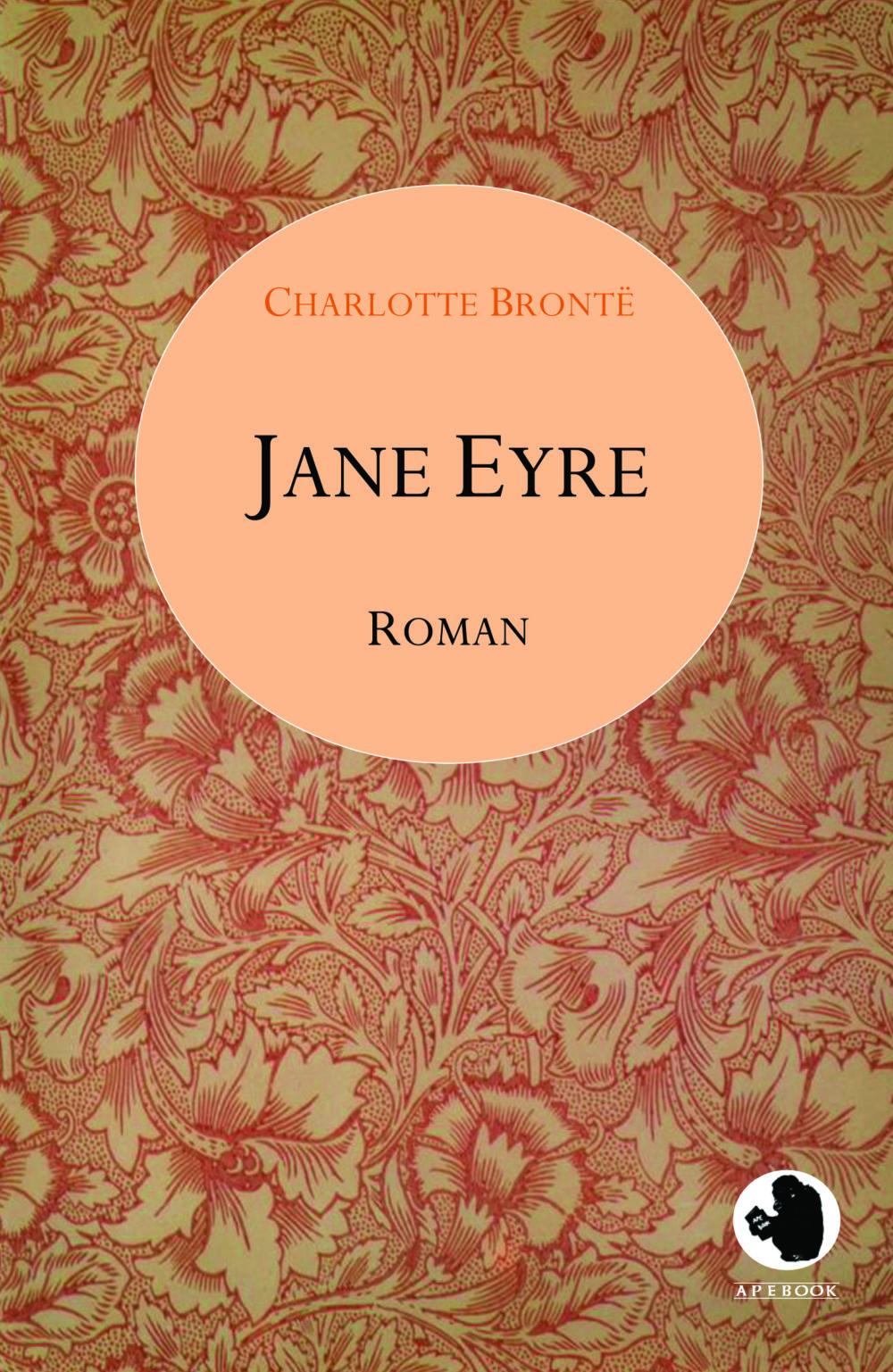 Charlotte Brontë: Jane Eyre (dt.)