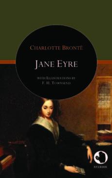 Jane Eyre (engl./illustr.)