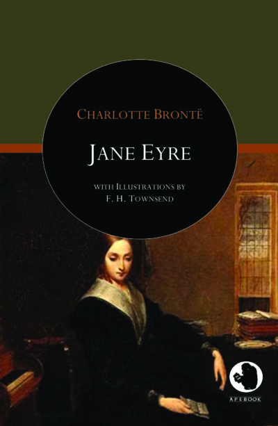 Jane Eyre (engl./illustr.)