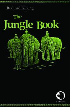 Rudyard Kipling: The Jungle Book