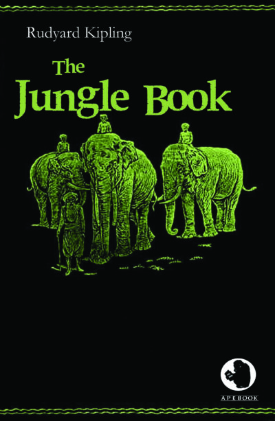 Rudyard Kipling: The Jungle Book