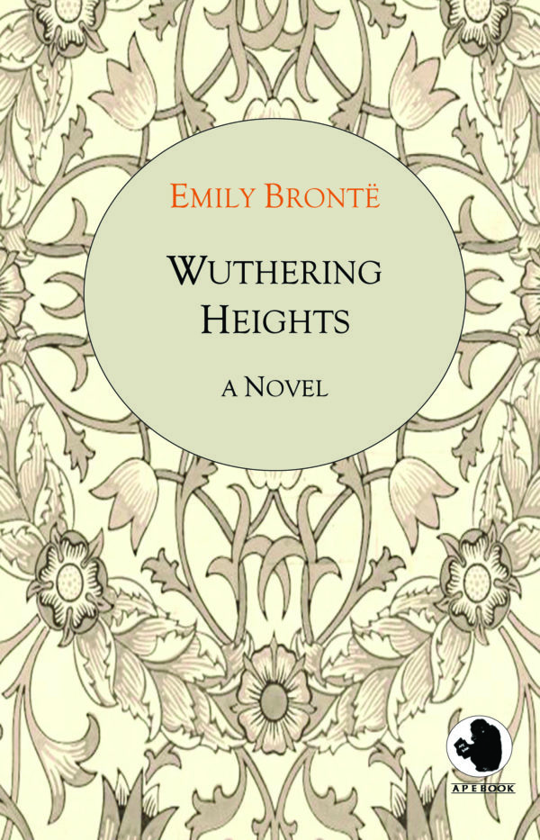Emily Bronte: Wuthering Heights (engl.)
