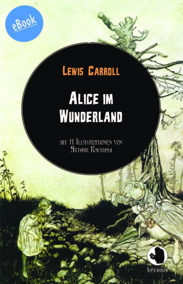 Carroll: Alice im Wunderland (illustr.)(eBook)