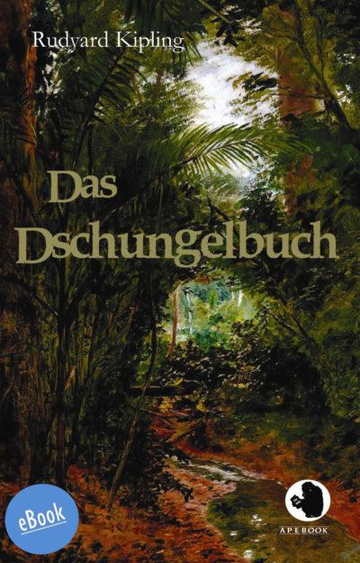 Kipling: Dschungelbuch (eBook)