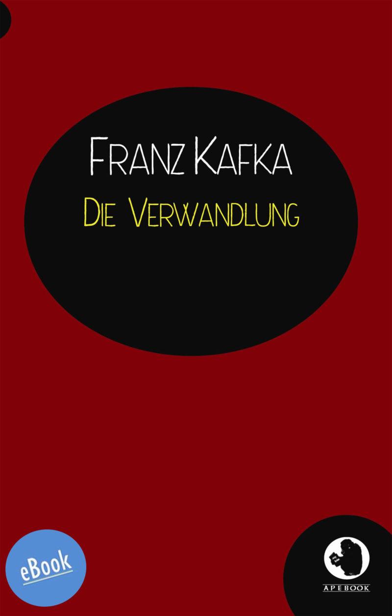 Kafka: Die Verwandlung (eBook)