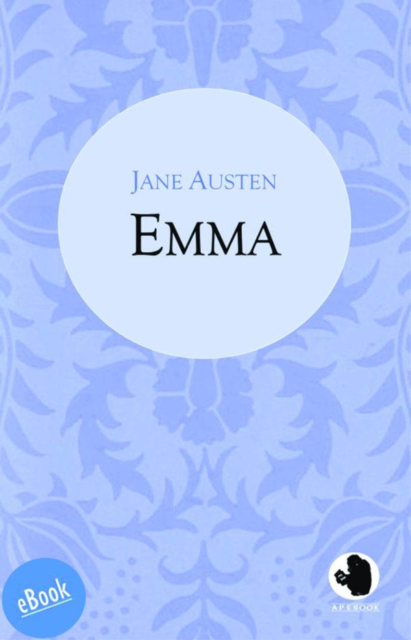 Austen: Emma (engl.)(eBook)