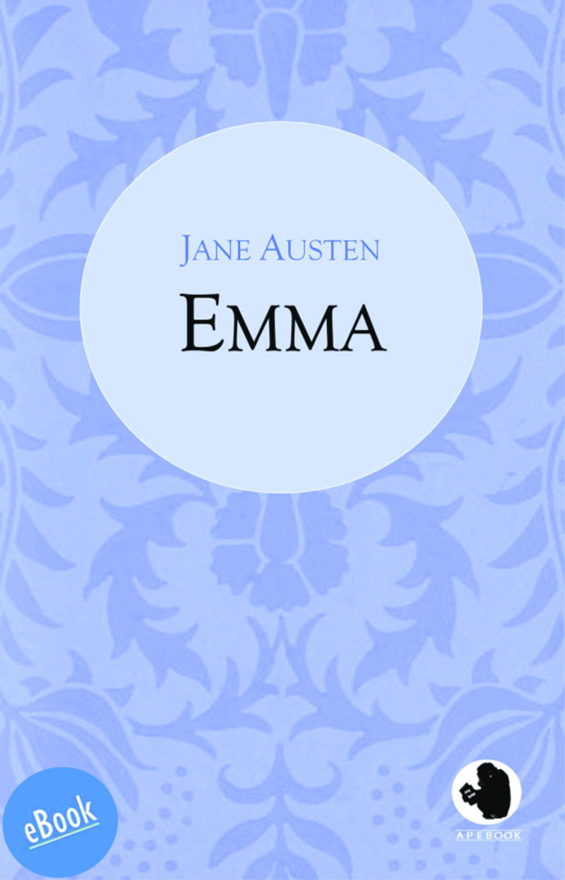 Austen: Emma (engl.)(eBook)