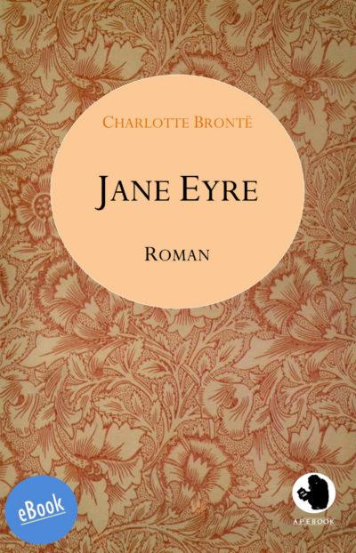 Bronte: Jane Eyre (dt.)(eBook)