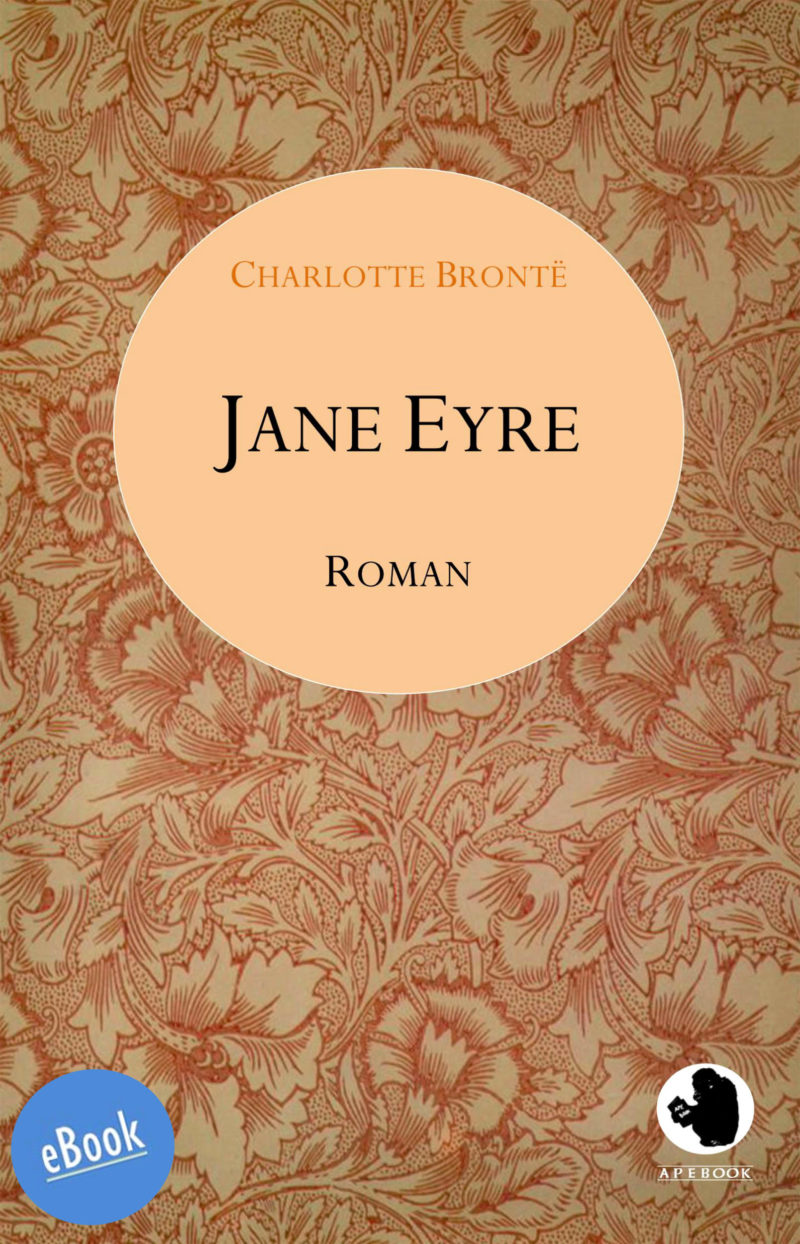 Bronte: Jane Eyre (dt.)(eBook)