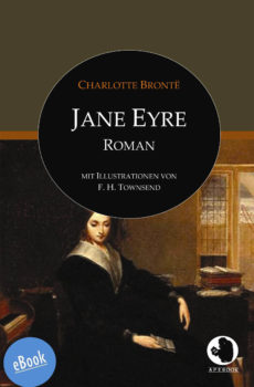 Bronte: Jane Eyre (dt., illustr.)(eBook)