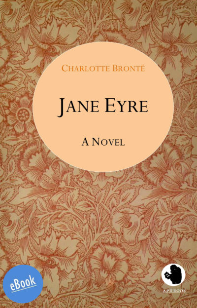 Bronte: Jane Eyre (engl.)(eBook)