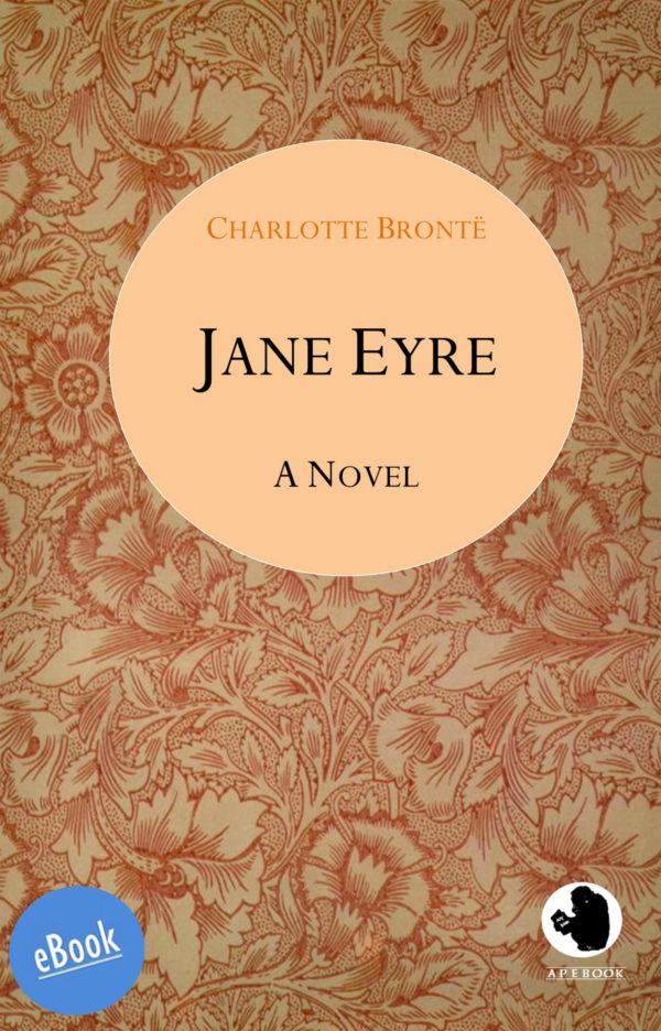 Bronte: Jane Eyre (engl.)(eBook)