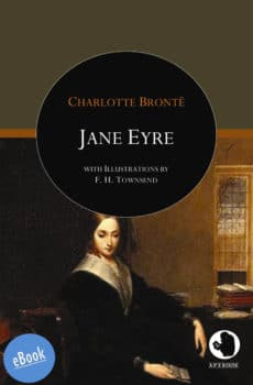 Bronte: Jane Eyre engl./illustr. (eBook)