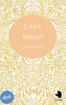 Austen: Lady Susan (engl.)(eBook)
