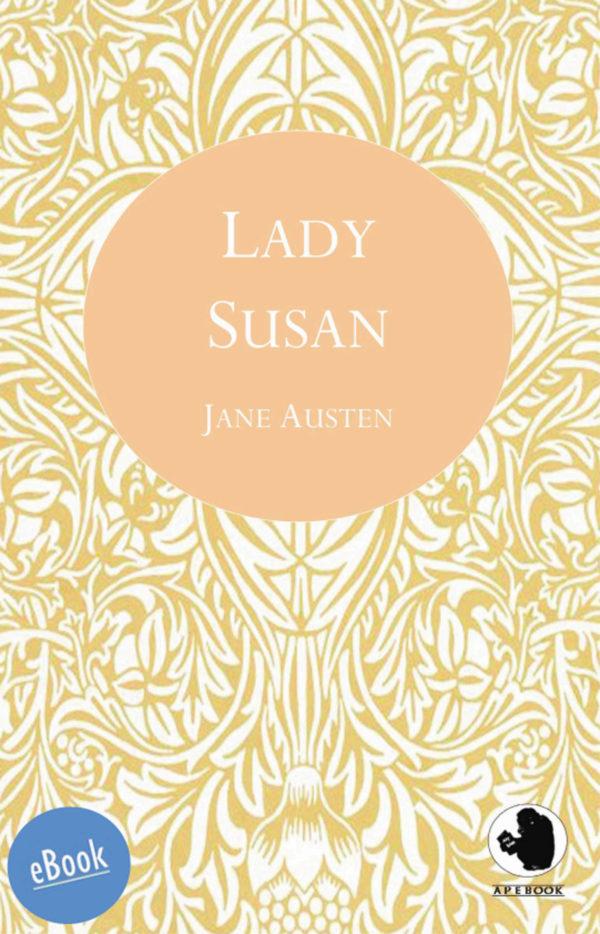 Austen: Lady Susan (engl.)(eBook)