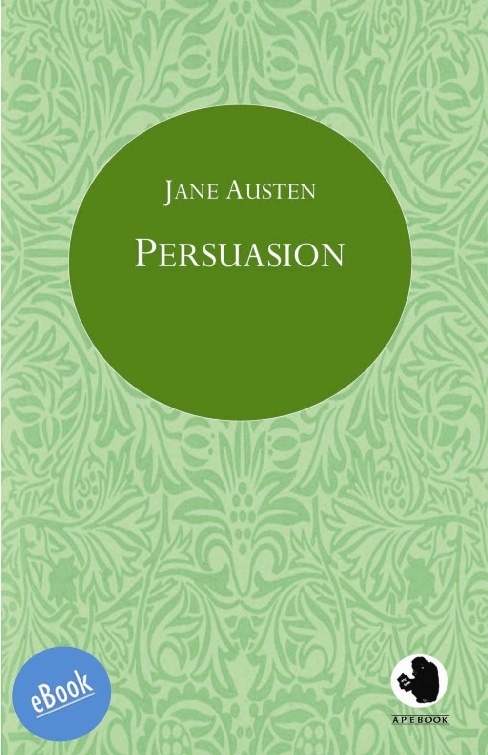 Austen: Persuasion (eBook)