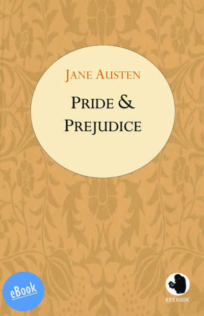 Austen: Pride and Prejudice (eBook)