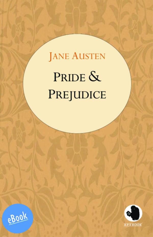 Austen: Pride and Prejudice (eBook)