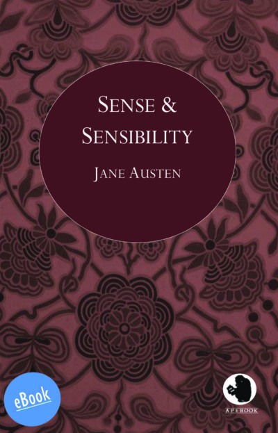 Austen: Sense and Sensibility (eBook)