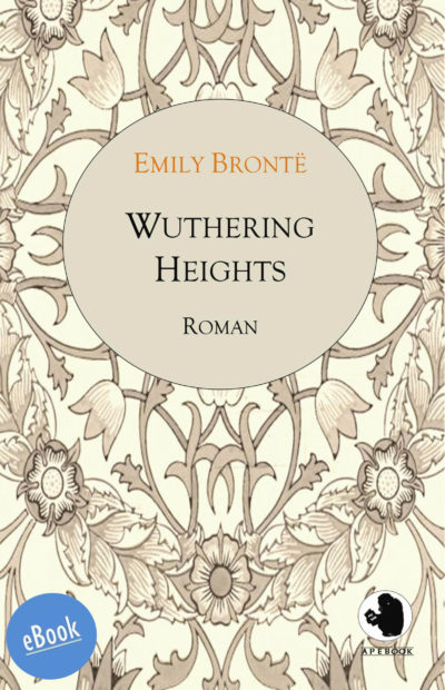 Bronte: Wuthering Heights (dt.)(eBook)