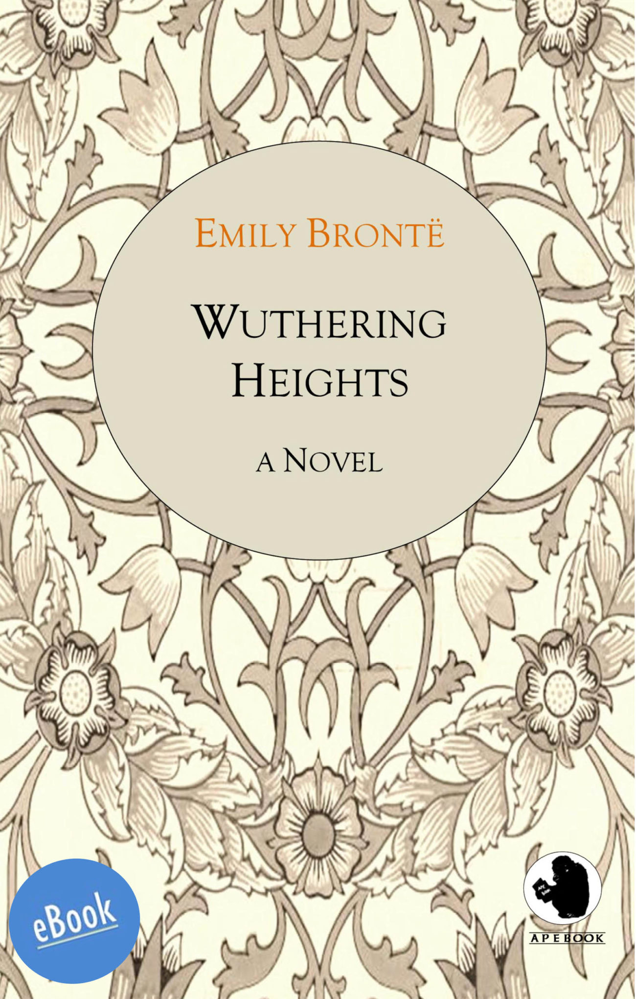 Bronte: Wuthering Heights (engl.)(eBook)