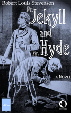 Stevenson: Jekyll and Hyde (illustr.)(eBook)