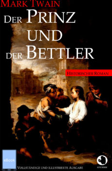 Twain: Prinz und Bettler (illustr.)(eBook)