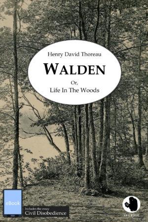 Thoreau: Walden (engl.)(eBook)