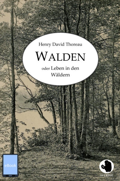 Thoreau: Walden (dt.)(eBook)