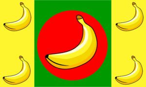 Banana Overdose