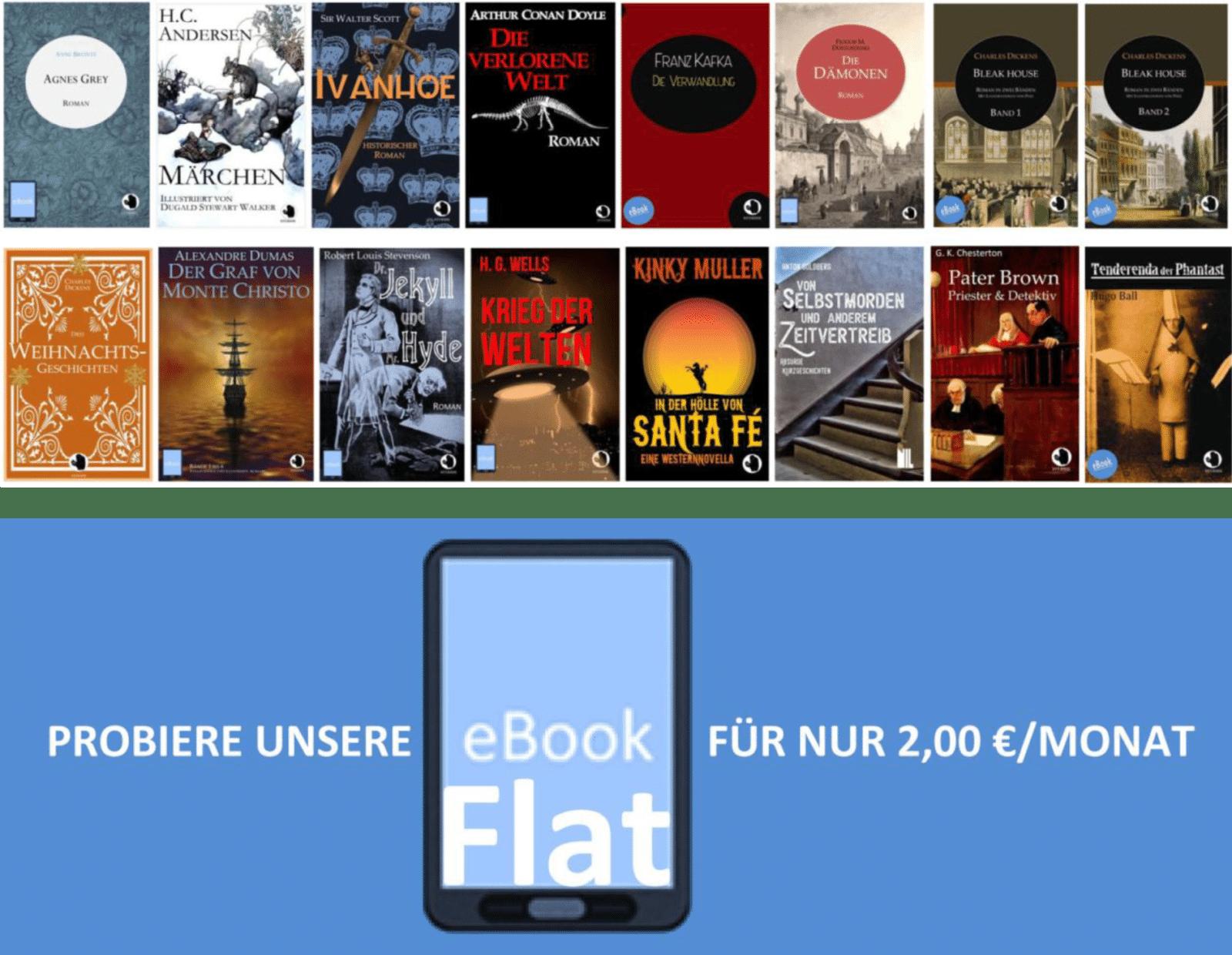 Bau Dir Deine eBook-Bibliothek auf!