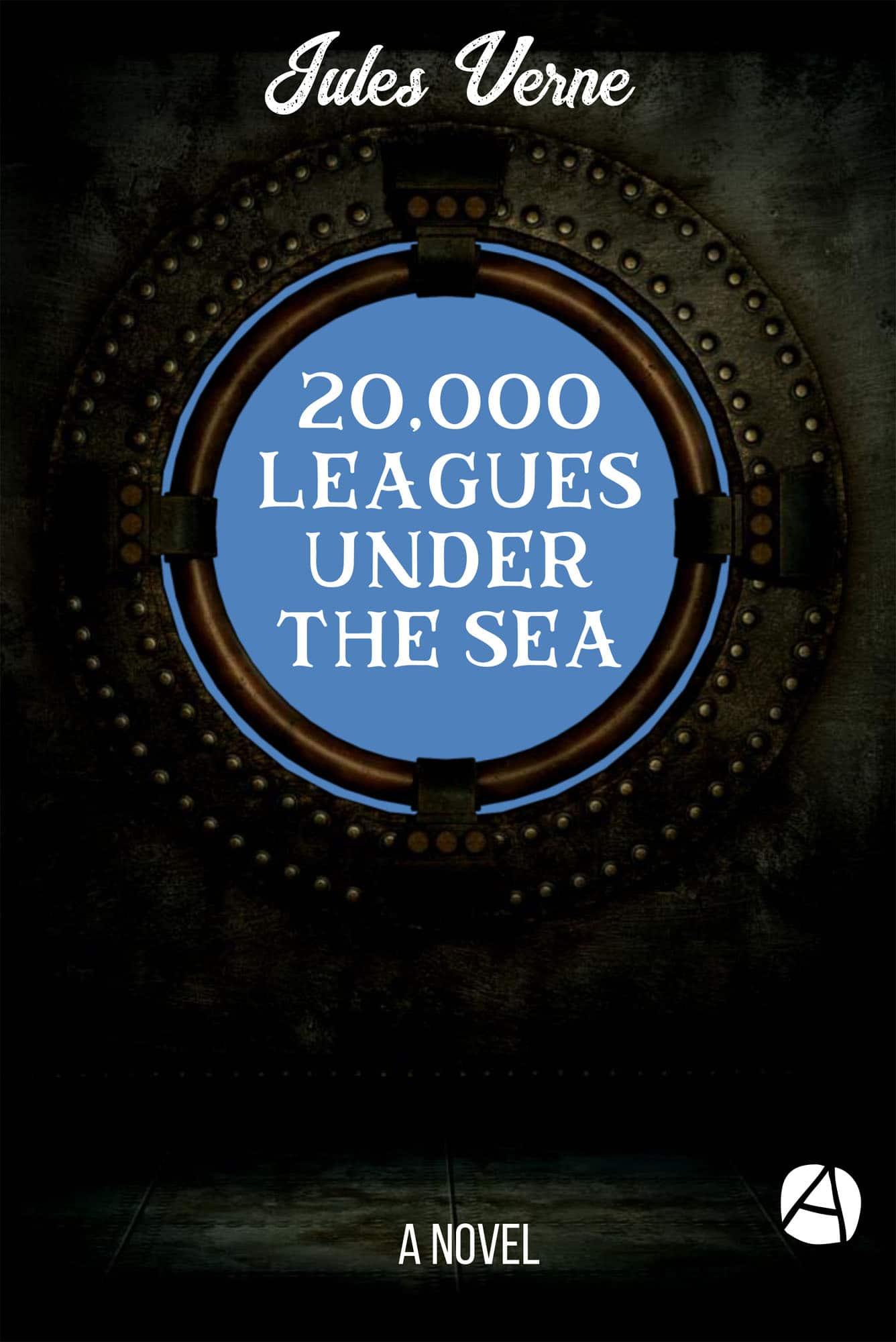 20 000 Leagues Under The Sea Ebook