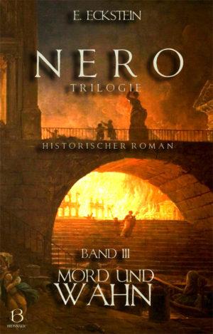 Nero. Band 3: Mord und Wahn