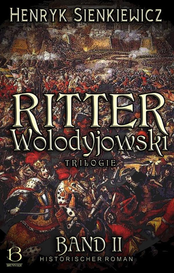 Ritter Wolodyjowski. Band 2