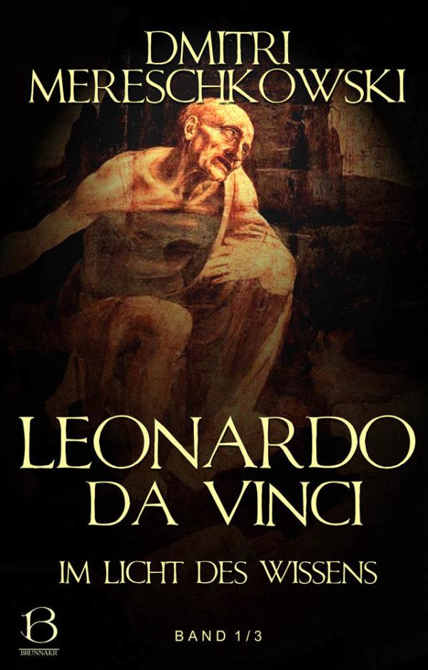 Leonardo da Vinci. Band 1