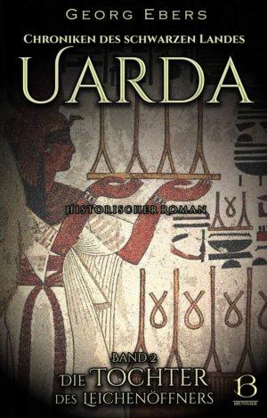 Uarda. Band 2