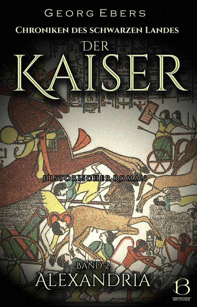 Der Kaiser. Band 2