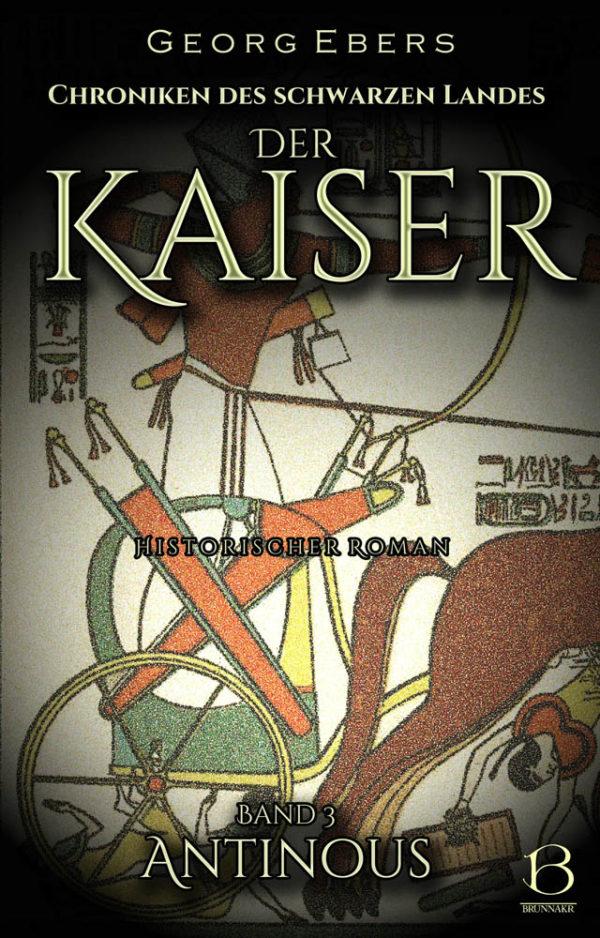 Der Kaiser. Band 3