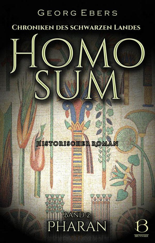 Homo sum. Band 2