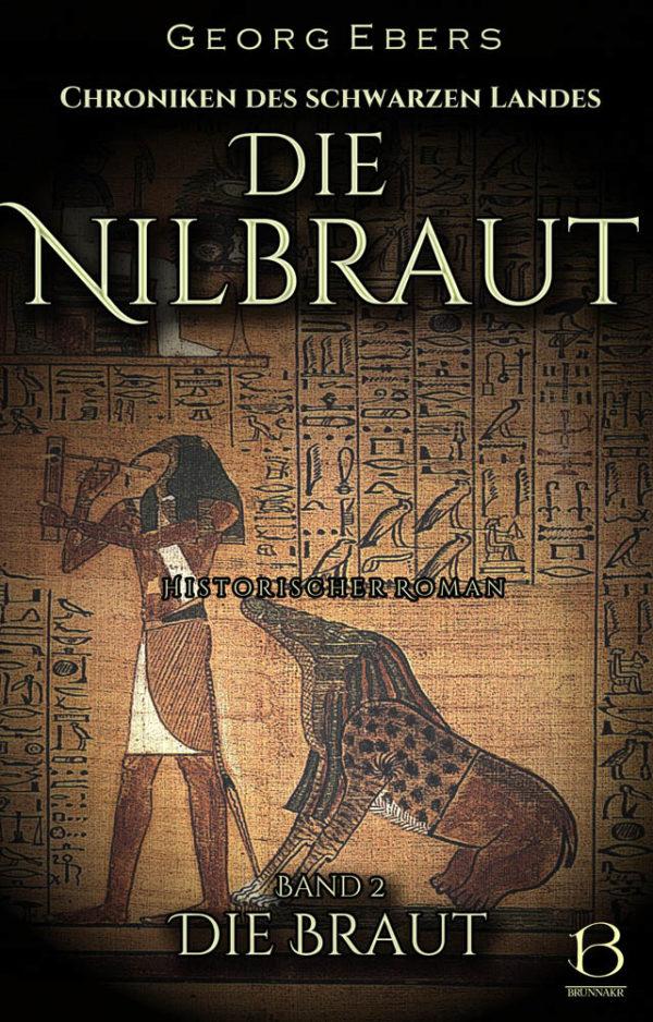 Die Nilbraut. Band 2