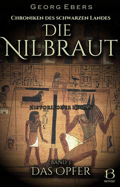 Die Nilbraut. Band 3