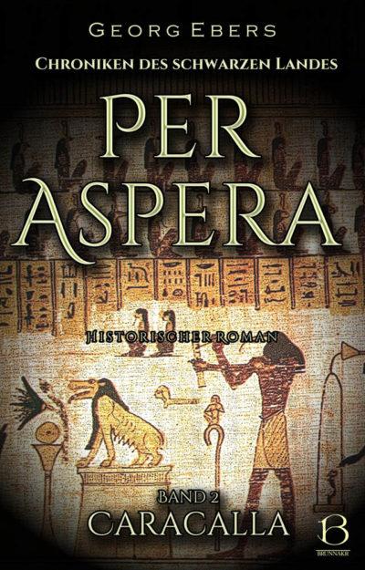 Per Aspera. Band 2