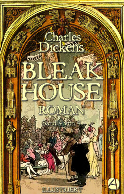 Bleak House. Band 4