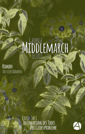 Middlemarch. Band 2