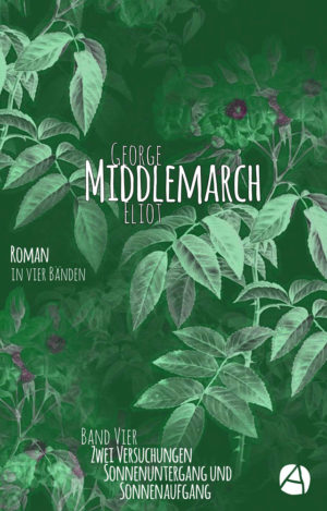 Middlemarch. Band 4