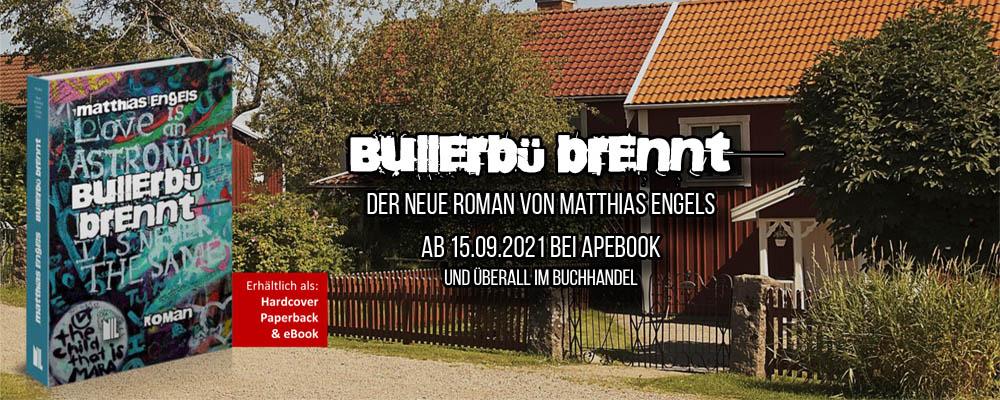 Bullerbü brennt: Coming soon!